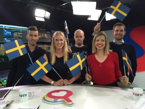 Expressen-TV