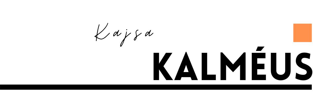 Kajsa Kalméus